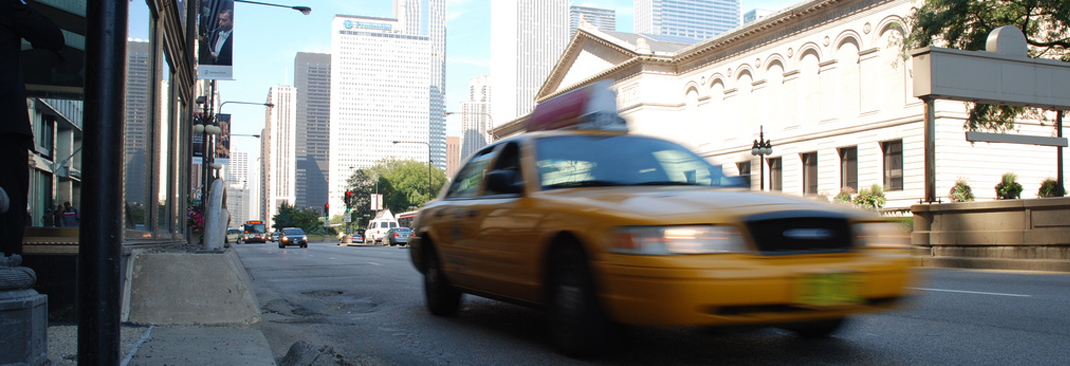 Cab in the Streets - Why Booking Taxis is Making Our Lives Easier
